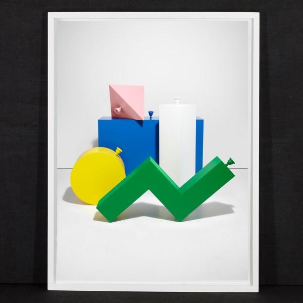 Gemma Tickle Pop Print 1 from Darkroom