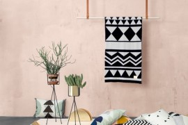 Our Favorite Geometric Patterns For Summer