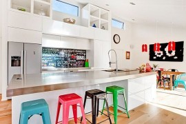 Family-Friendly Design: How To Transform Your Kitchen Into An Inviting Social Hub