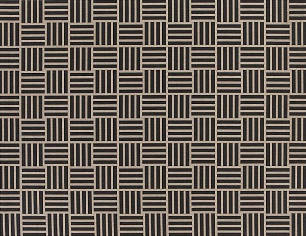 Indoor outdoor tile rug