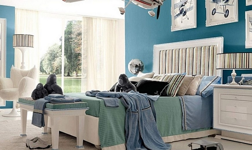 Bedroom design for kids Interior Decoist How To Design And Decorate Kids Rooms