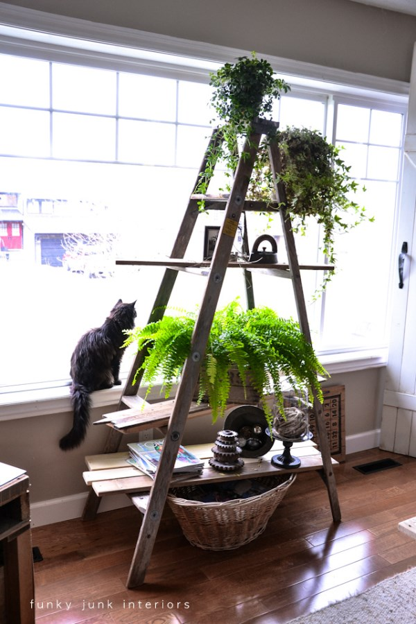 Refresh your space with a diy plant stand or planter for Un stand