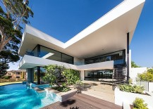 Lavish Family Residence In Perth Blends Aesthetics With Smart Functionality