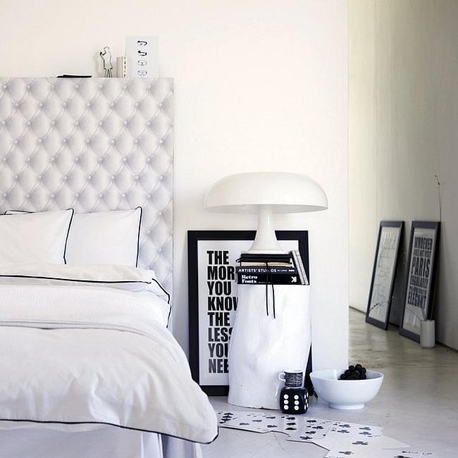 Nesso lamp in white design by Giancarlo Mattioli