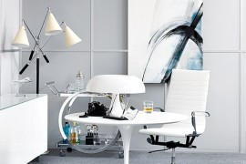 Iconic Lighting Fixtures That Enliven Your Home With Radiant Versatility!