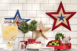 4th Of July Decor Ideas That Make An Impact