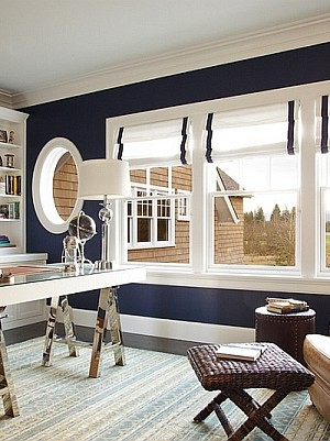 Roman shades ideas and inspirations