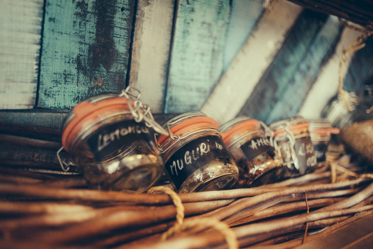 Spices on the walls - Raionul de Peste