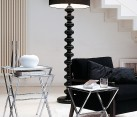 Stylish modern floor lamps ideas