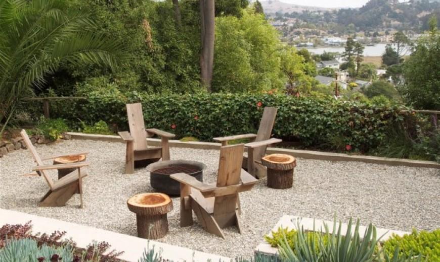 Design Inspiration: Create An Outdoor Summer Retreat
