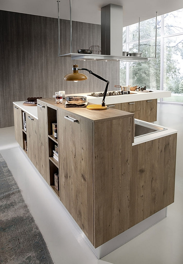 Sustainable Modern Kitchen Eko