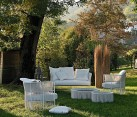 Tibidabo Outdoor Decor Collection