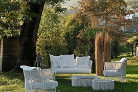 Luxurious Outdoor Decor Collection To Enliven Your Relaxed Summer Lounge!
