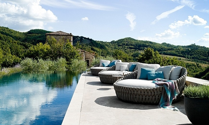 Timeless And Trendsetting Tosca Collection Unravels A World Of Luxury