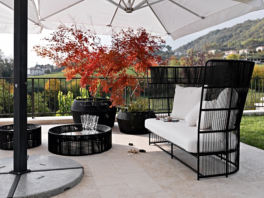 Trendy Tibidabo Outdoor Decor collection