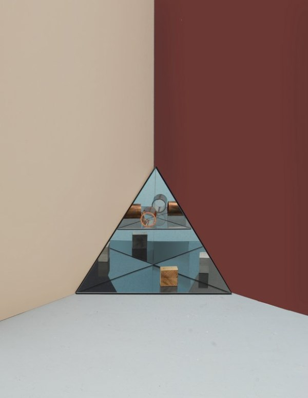 Tri-shelf by Ladies & Gentlemen Studio