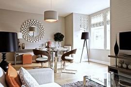 Tripod Lamps For A Brilliant Interior Design