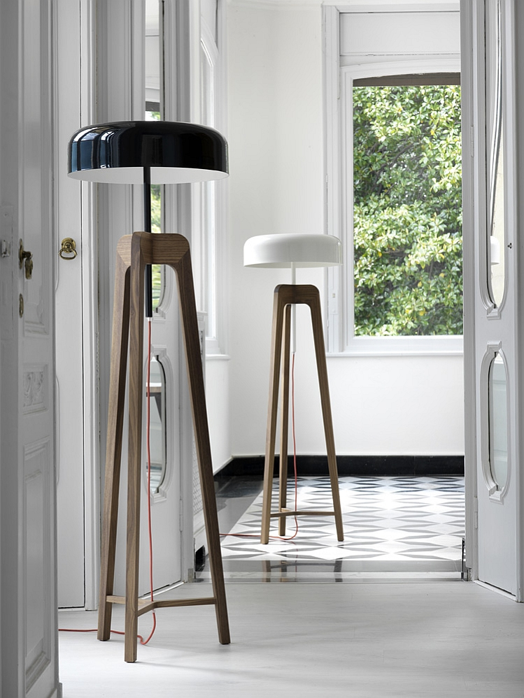 Oversized Floor Lamp unique contemporary floor lamps that stand out from the crowd!