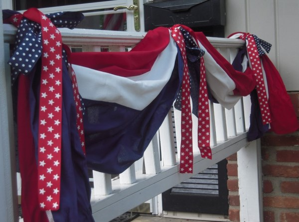 4th of july decor ideas that make an impact for 4th of july decorating ideas for outside