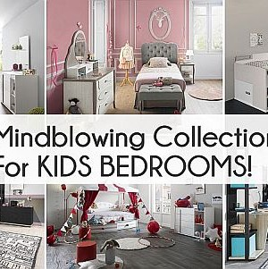 back to school - kids bedrooms collections