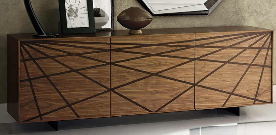 Fabulous And Functional Modern Sideboards With A Touch Of ...