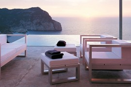 Discussing Dream Homes & Architecture Lifestyle in Ibiza