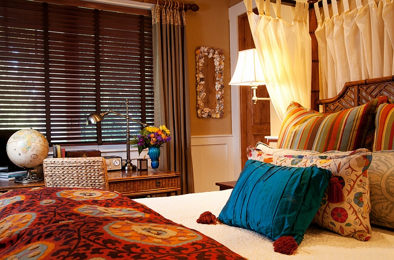 Bedroom Decorating Ideas Indian Style