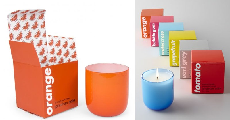 Candles by Jonathan Adler