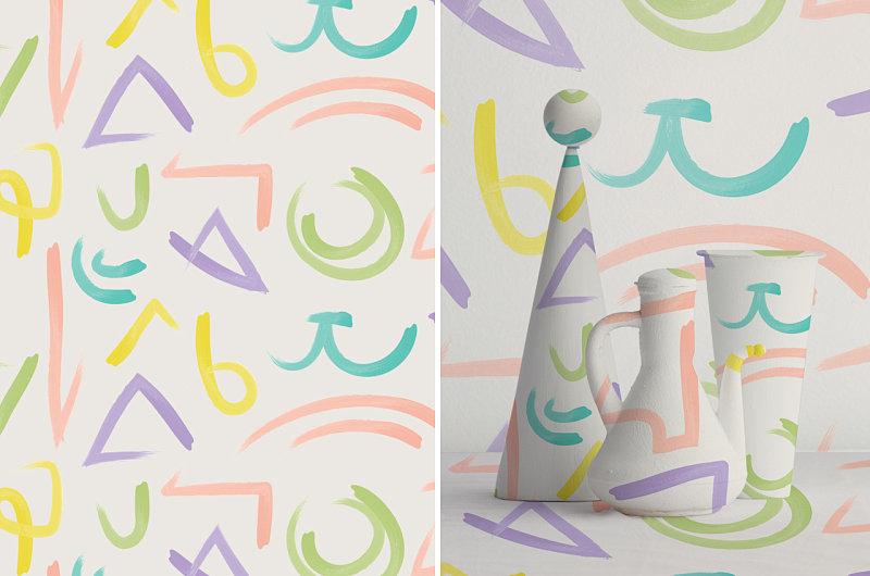 Colors by Judy Kaufmann