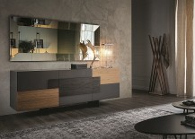 Fabulous And Functional Modern Sideboards With A Touch Of Italian Flair!