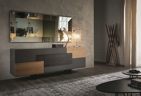 Contemporary Sideboards from Cattelan Italia