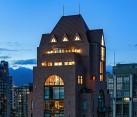 Grace Building Penthouse Vancouver