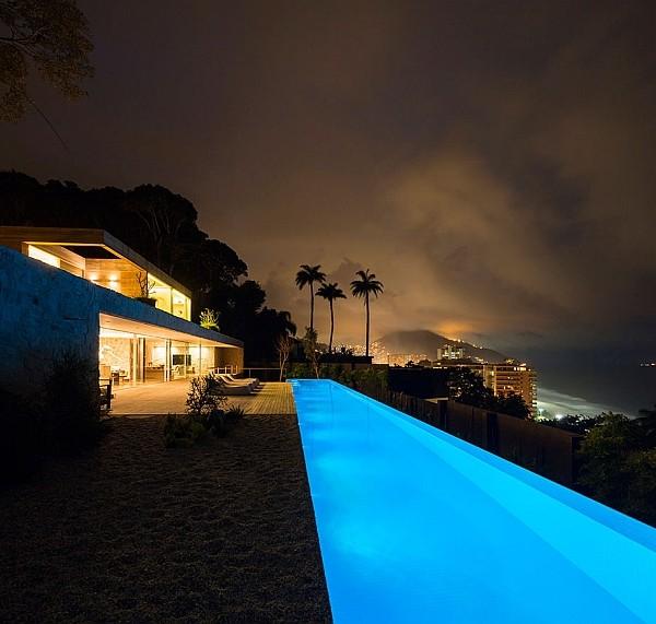 House Al in Rio