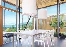 Iconic Chairs That Add Sculptural Style And Timeless Elegance To Your Interior