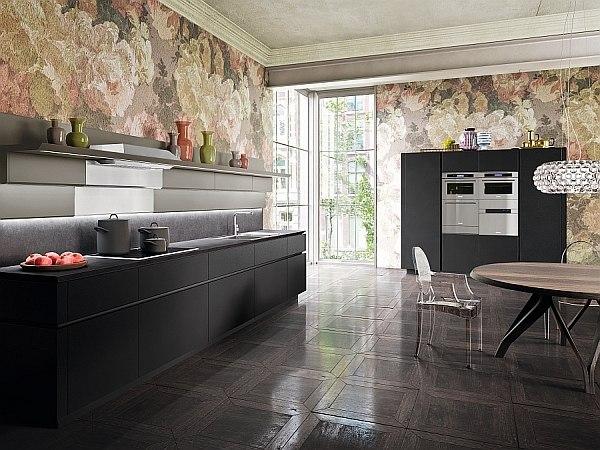Idea Kitchen from Snaidero