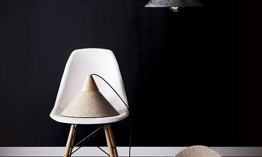 Charismatic Pendant Lights Fuse Galician Inspiration With Modern Innovation