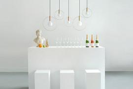 Design Spotlight: Ladies & Gentlemen Studio