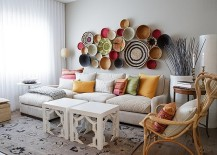 33 Moroccan Living Rooms That Bring Home An Exotic Flavor Of Vibrant Hues