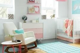 The Latest In Modern Nursery Design