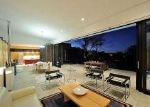 Breezy Renovation Transforms 1950s Residence Into A Dynamic Modern Hub