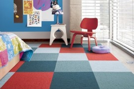 Colorful Rug Ideas For Kids' Rooms