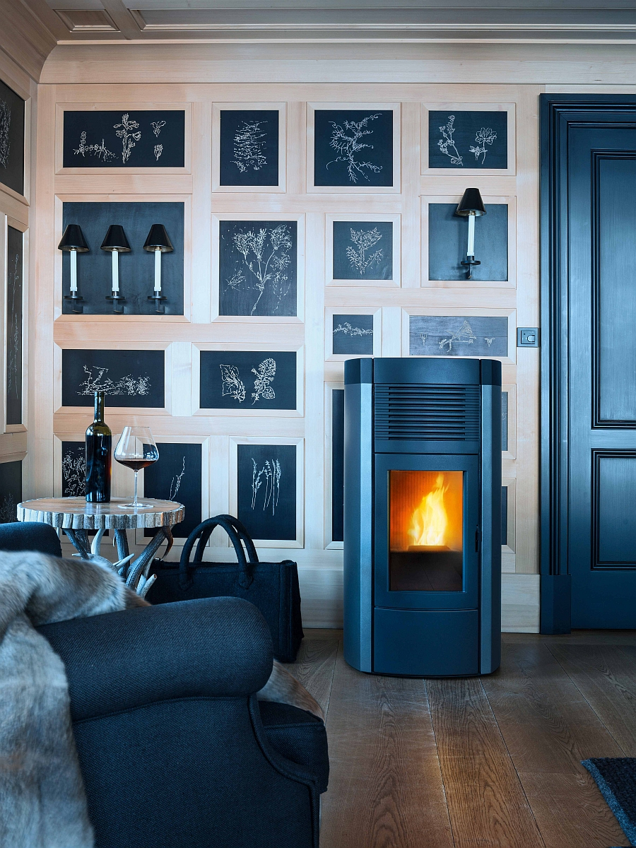 Stunning stove to serve all your hetaing needs