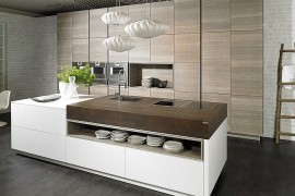 New-Age Neolith Porcelain Slabs Usher In Resilient Style And Chic Sustainability