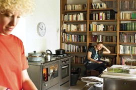 Turn Up The Heat With Impeccable, Eco-Friendly Wood-Burning Cookers!