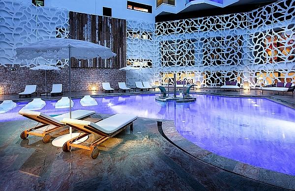 Hard Rock Hotel Ibiza, Luxury Details by Tribu