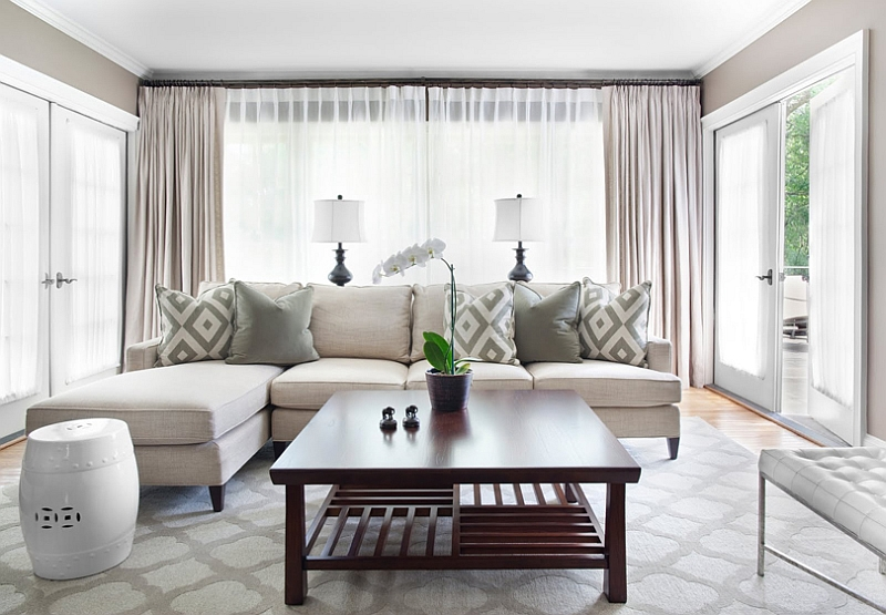 Feng Shui For The Living Room Lends Balance And Beauty To Your Home