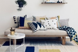 The Modern Design of Ferm Living