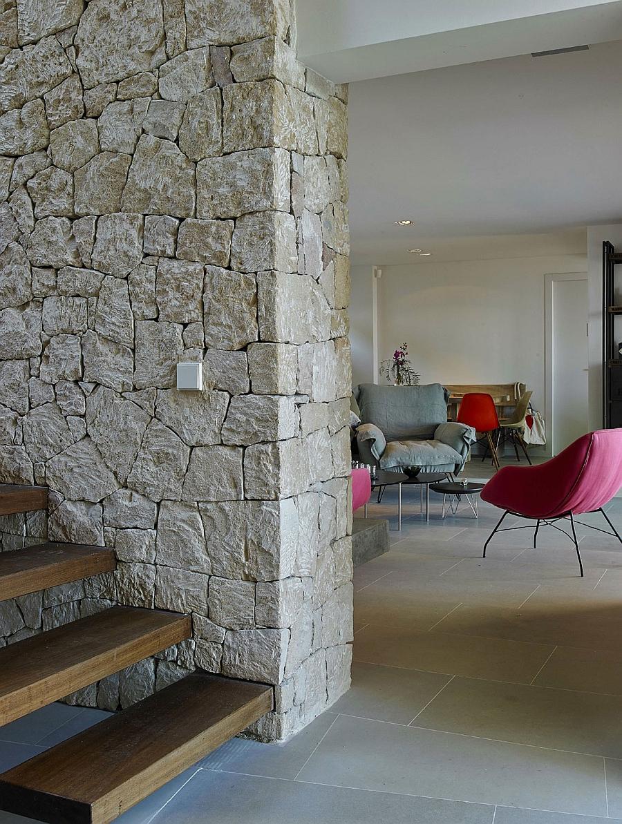 Minimalist Beach House: Lavish Modern Villa In Ibiza, Minimalist Design