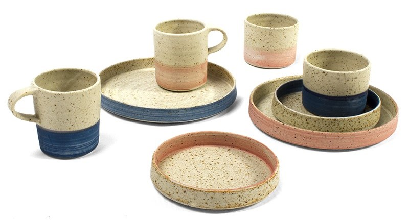 Ceramics from Arro Home