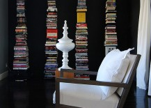 A Study In Style: Trendy Ideas To Creatively Decorate Your Home With Books